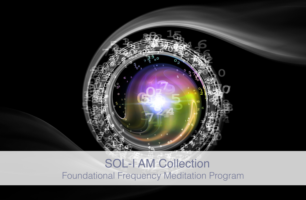 SOL-I AM COLLECTION FREQUENCY MEDITATION