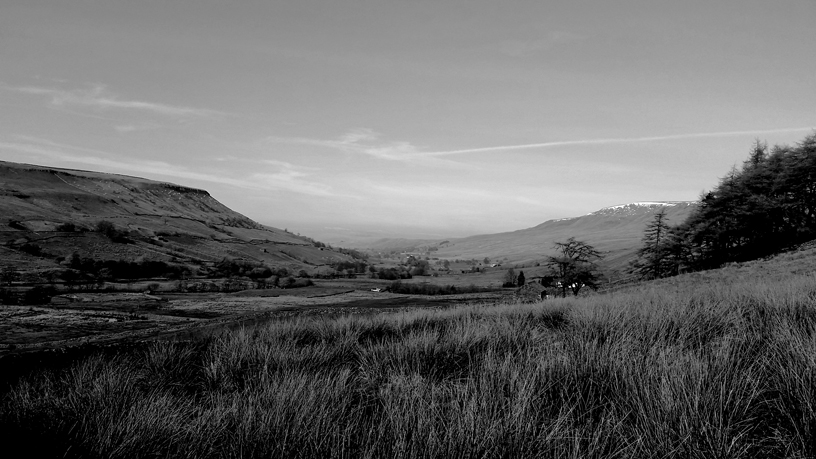 The Curse of THE MALLERSTANG