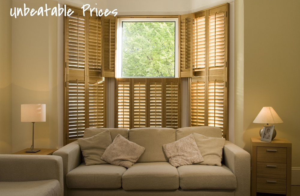 Plantation shutters Bournemouth Poole