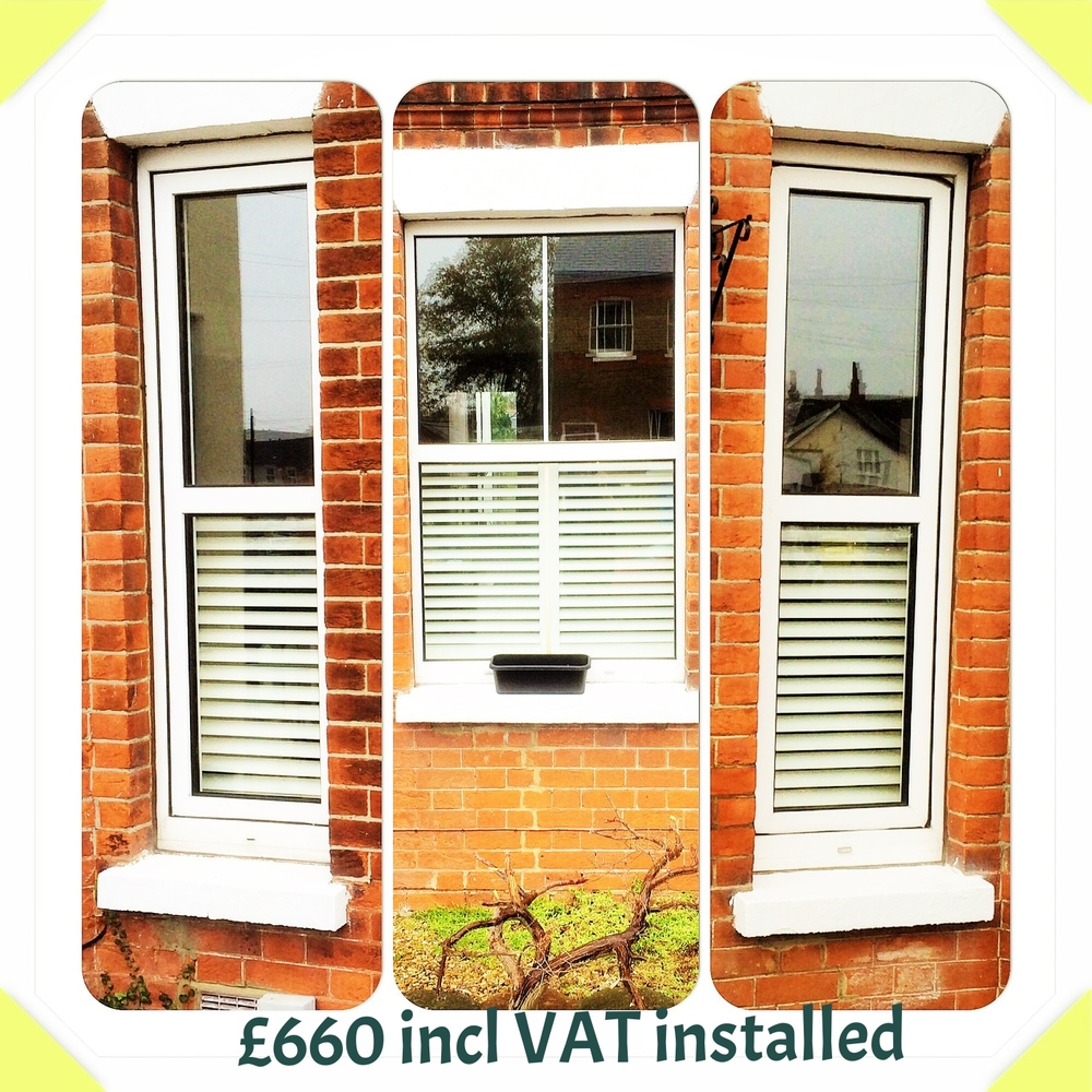 Cafe-style-shutters-in-bay-window-view-from-outside-Farnborough-Hampshire