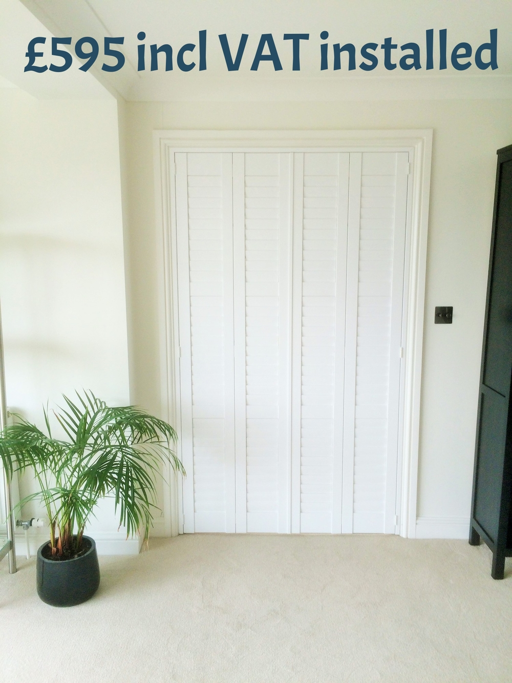 ideas-room-separator-cheap-alternative-plantation-shutters-Wimborne-Dorset