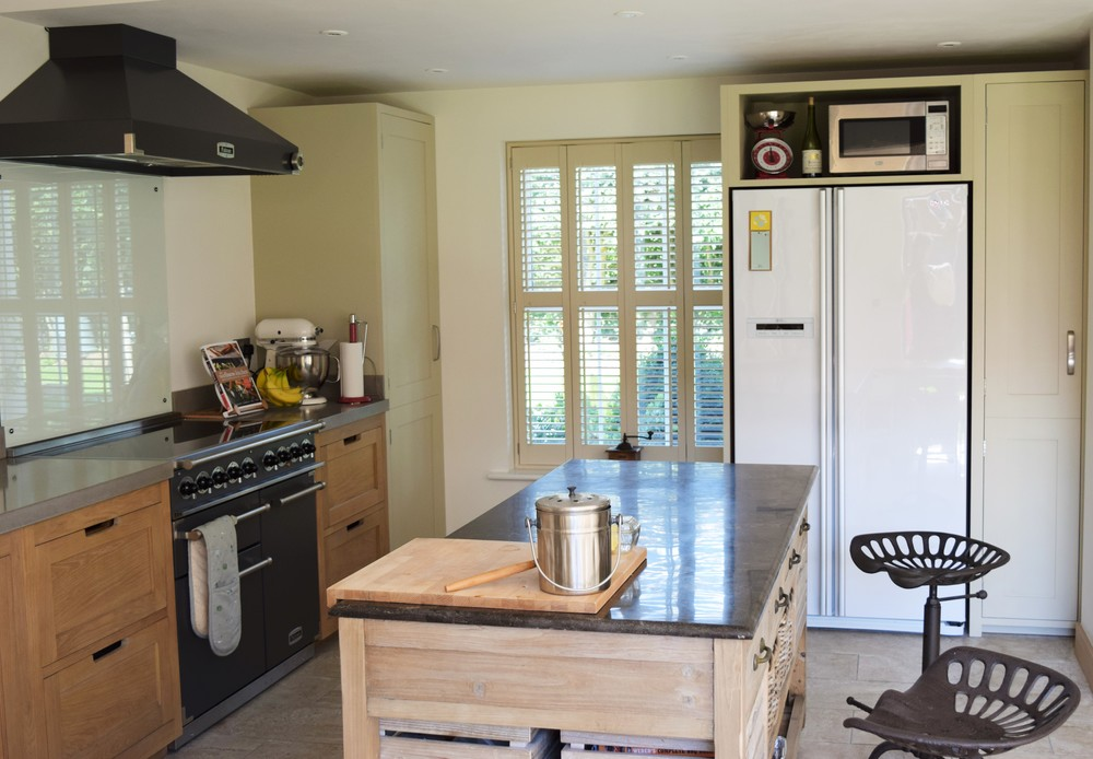 Plantation Shutters Yeovil Dorset Kitchen.JPG