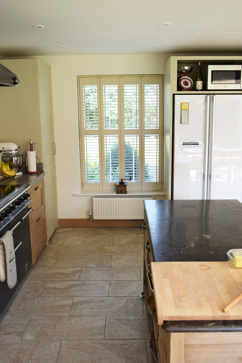 Interior Shutters Yeovil Dorset Kitchen.JPG