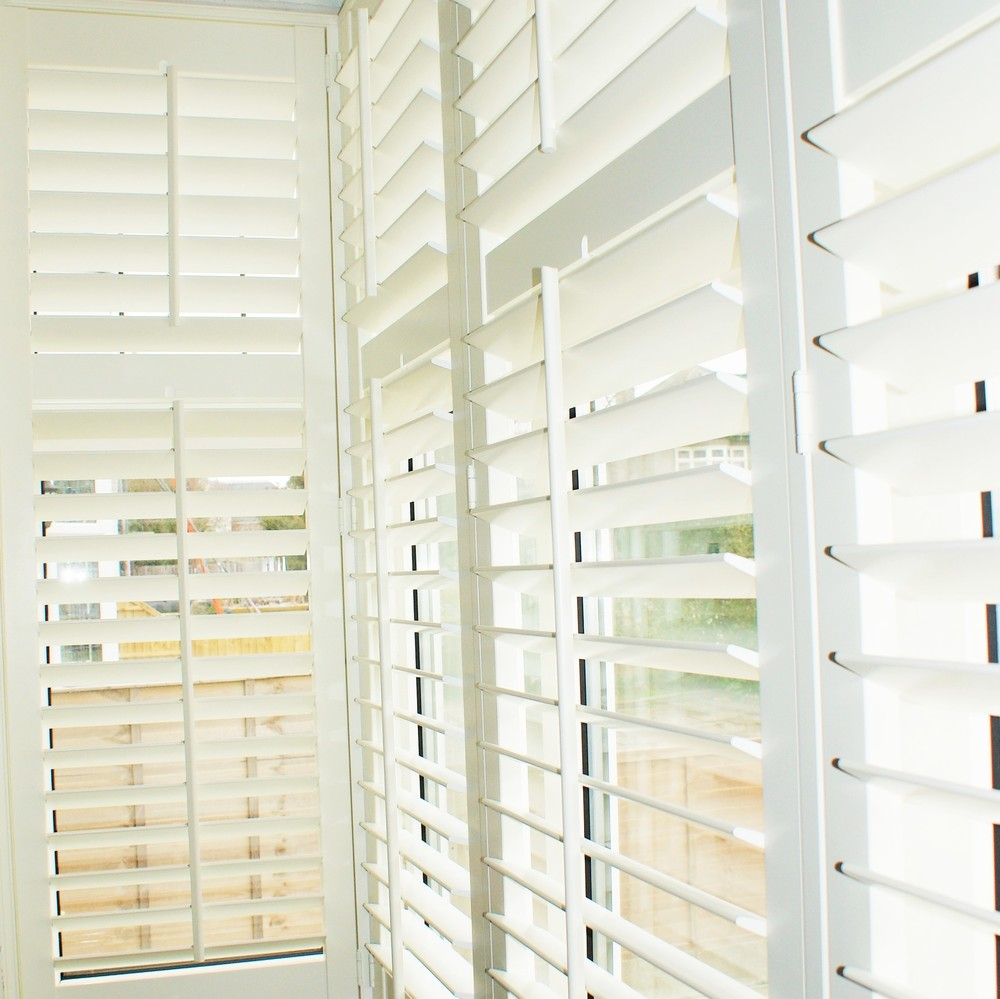 Timber Plantation shutters Bournemouth Southampton Winchester Basingstoke Romsey