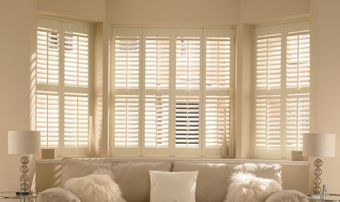 Wooden shutters Bournemouth Poole Christchurch