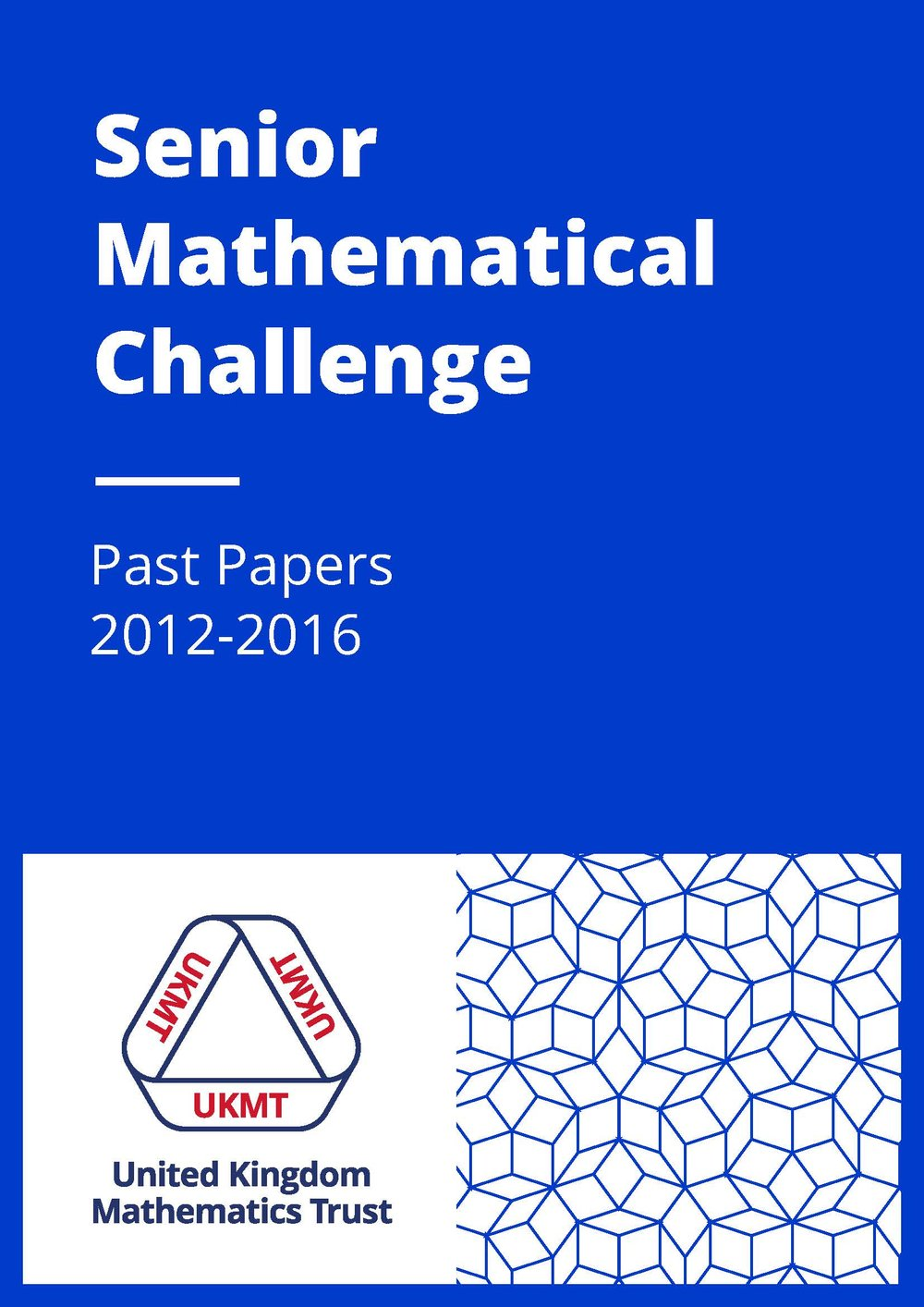 uk intermediate maths challenge past papers 2010 Well finding maths past papers is extremely hard due to ocr i looked ofr absolutely ages and couldn't find one correct for my module if you go on the website you wont be abl e to find past.