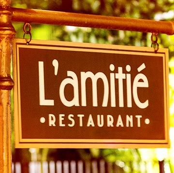 Restaurant L'Ámitié