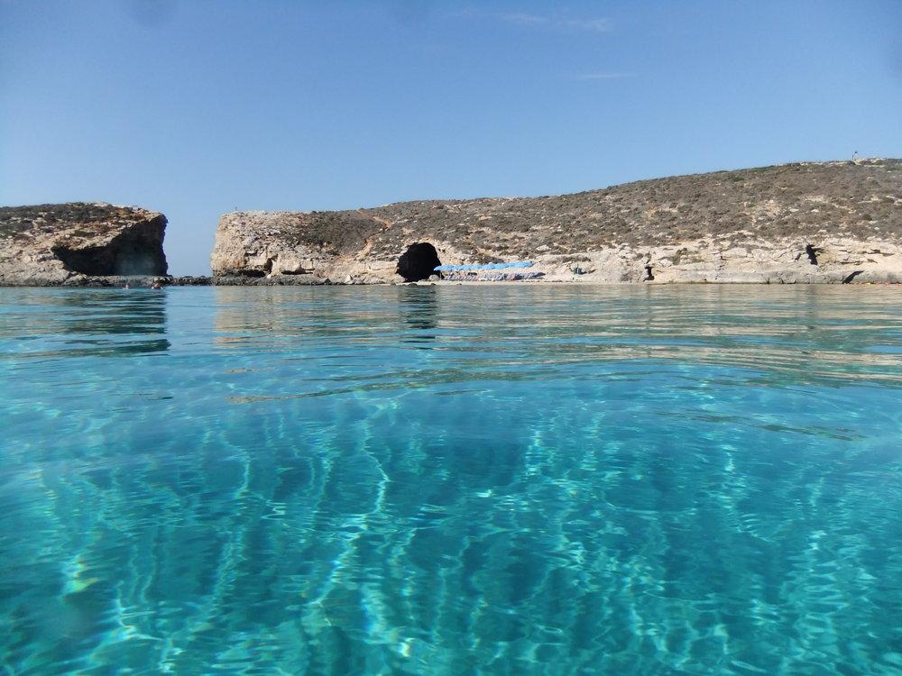 Comino blue lagoon.JPG