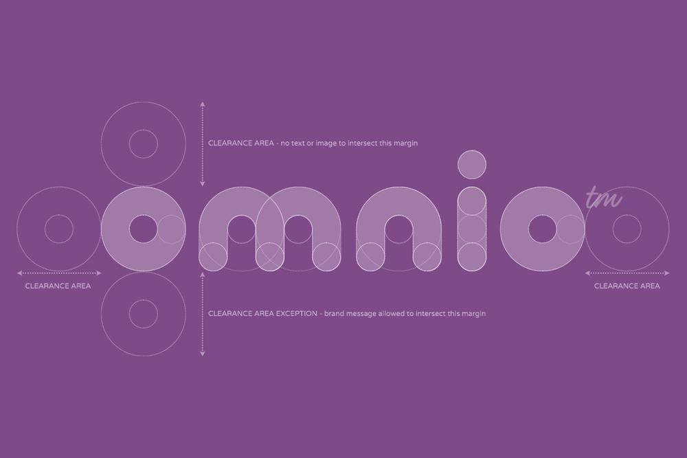 Omnio - Brand Identity
