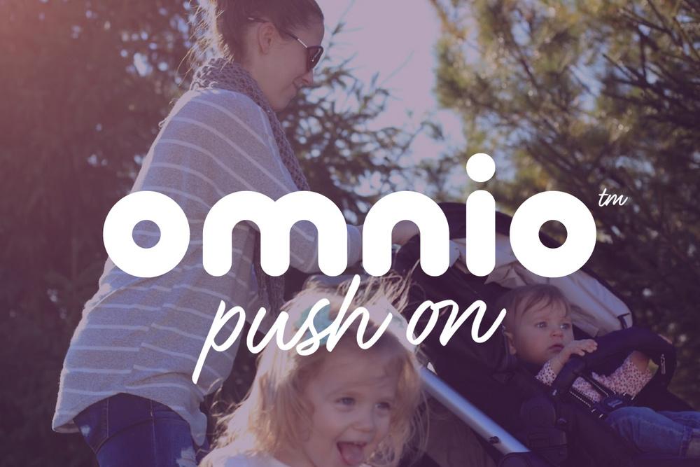 Omnio - Brand Identity & Message