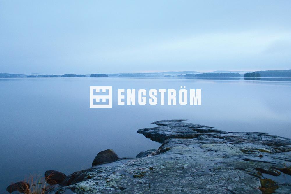 Engström - Brand Identity