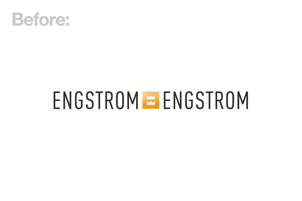 Engström - Before