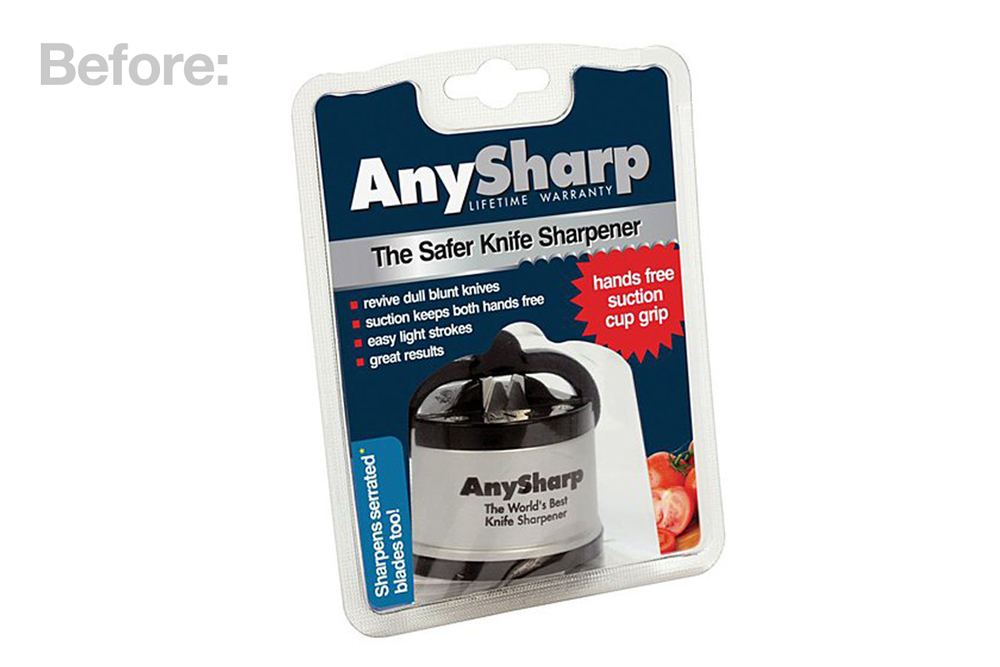 AnySharp - Before