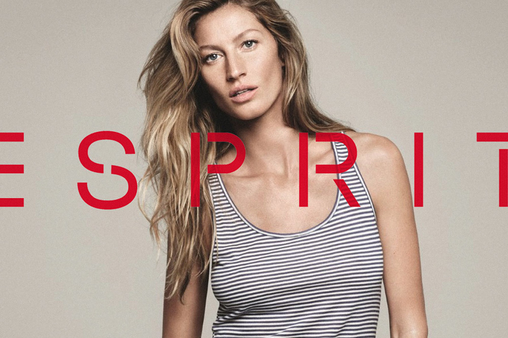 Esprit Brand Audit
