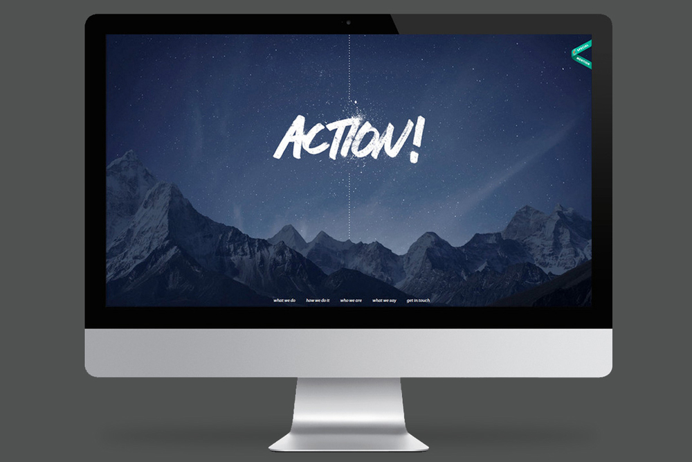 BTL Website (Responsive Coded) - Action Page
