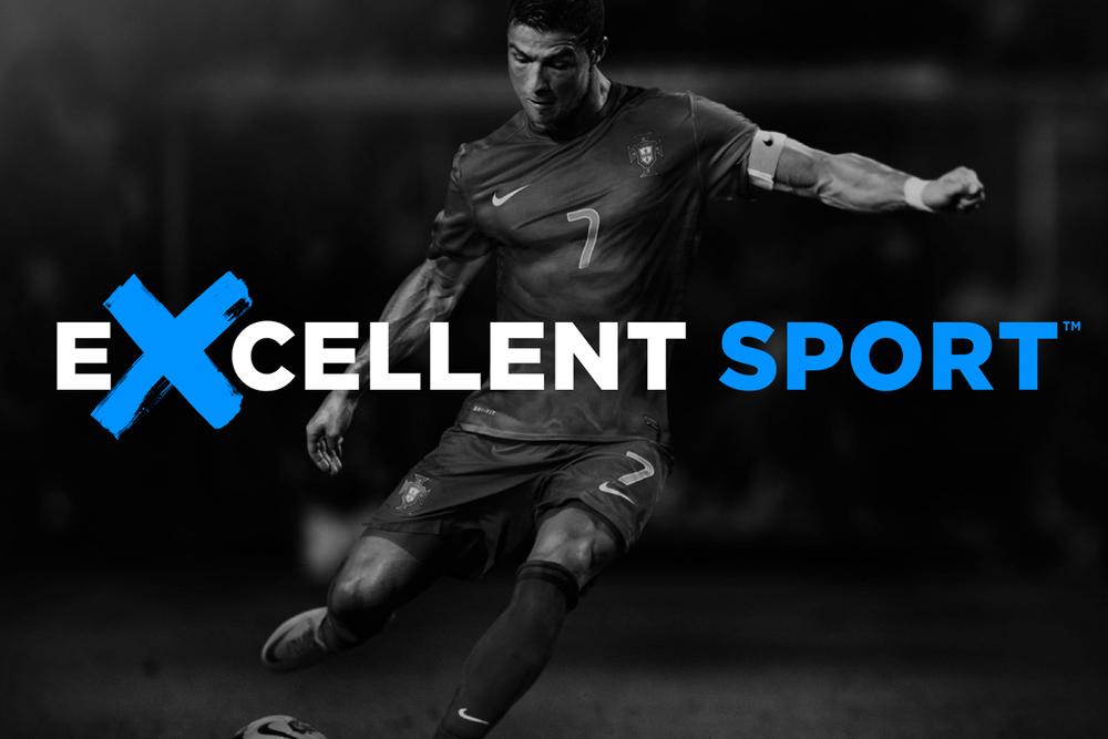 Excellent Sport - Brand Identity