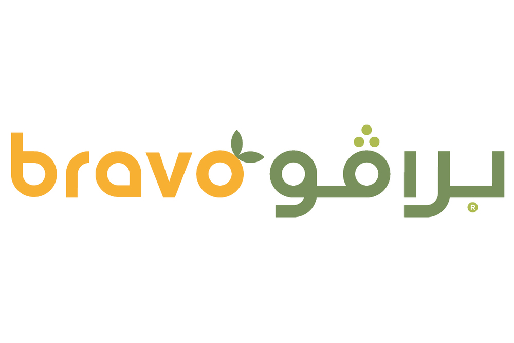 Bravo - Brand Identity