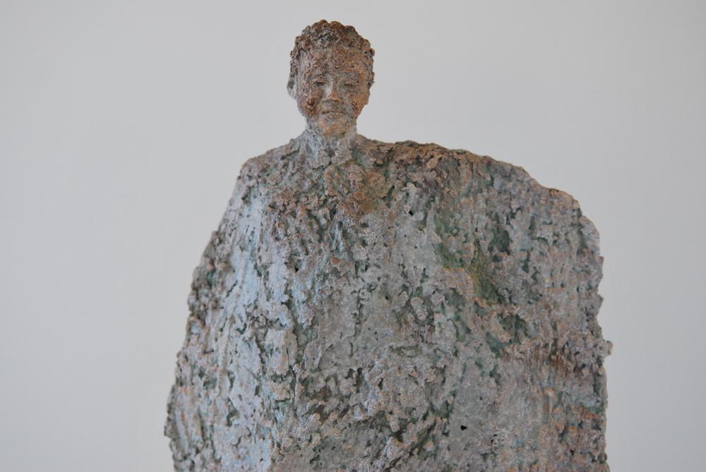 Intériorité, 40cm, 2010