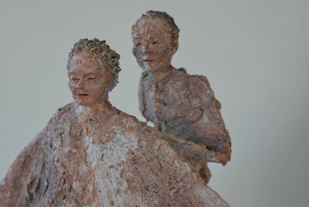 Renaissance,45cm, 2010