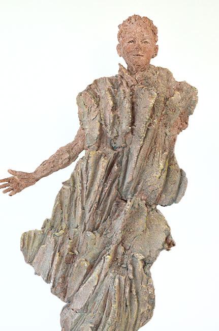 Bel Canto,60cm, 2010