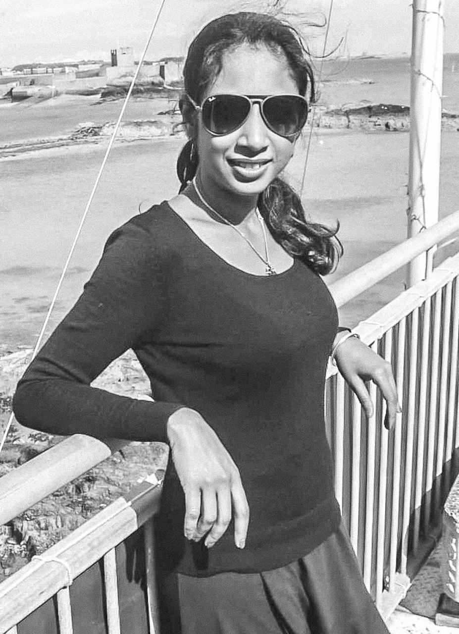 Ayesha Sitara