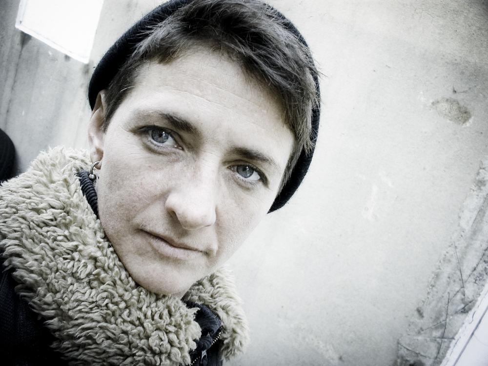 Ana Grillo