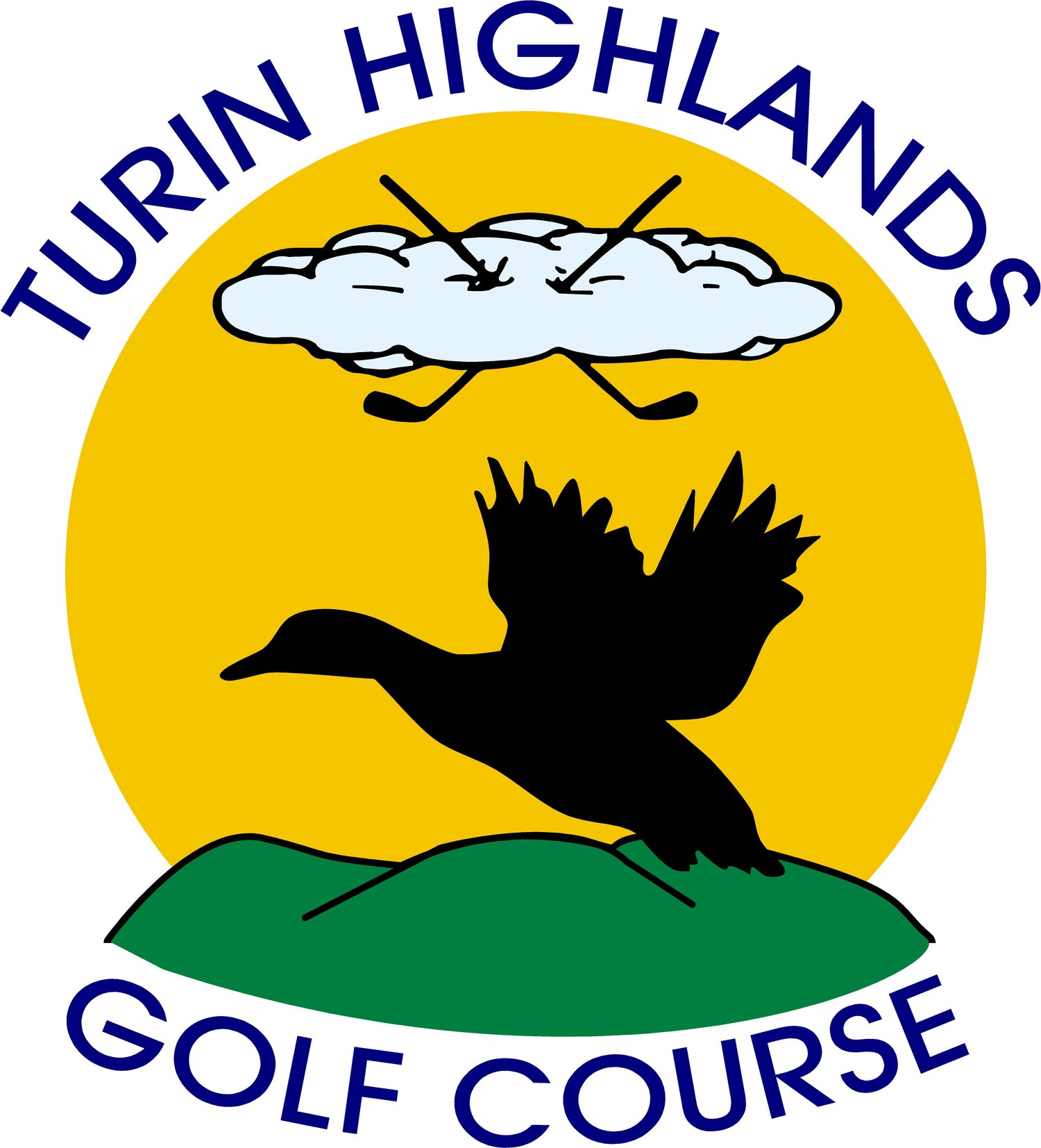 Turin Highlands Golf and Country Club