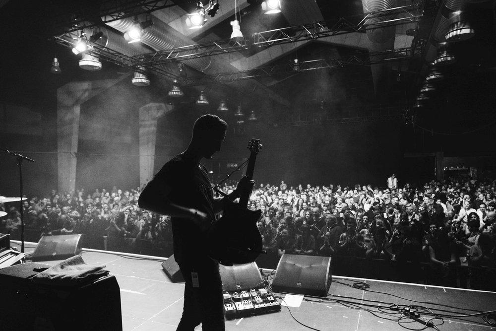 Germany tour - September 2017 - Berlin
