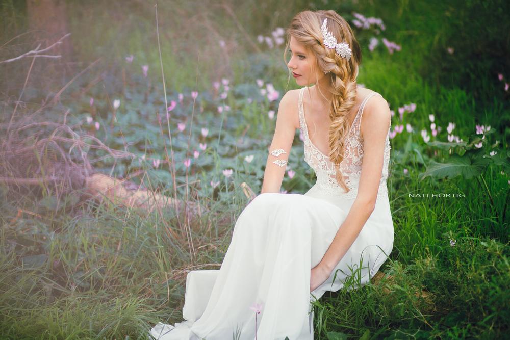 הפקה אביבית - פירסוםבלוג החתונותMyday