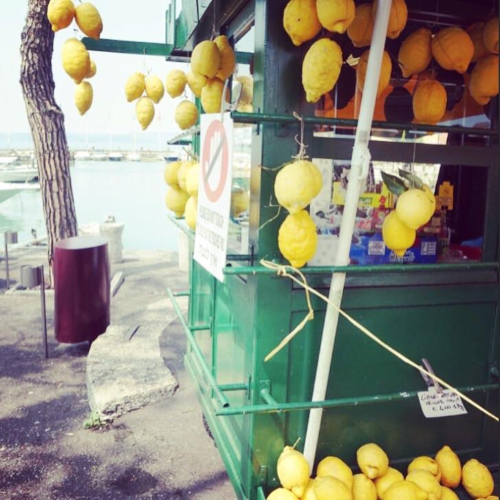 Ett lass lemonad 🍋