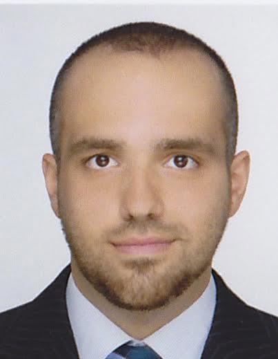 Alexander Al Saroori, MPhys Student
