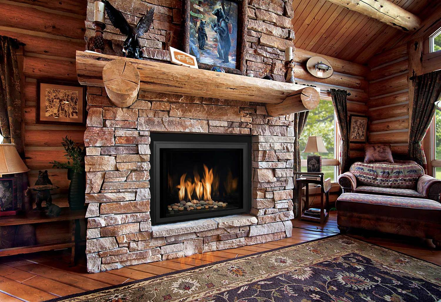 Design Fireplace Pictures fireplace bbq center theres a perfect for everyone