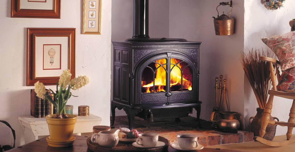 Fireplace Design jotul fireplace : Wood Stove — Fireplace & BBQ Center