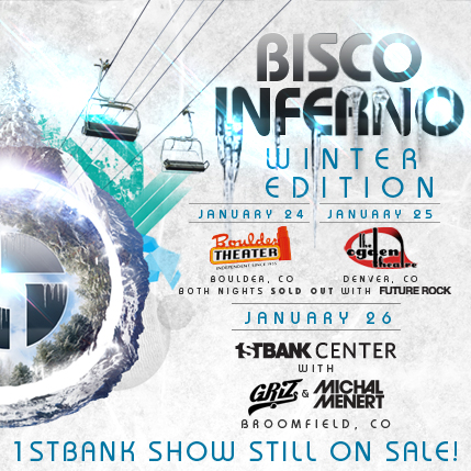 Future Rock to perform at Bisco Inferno