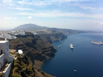 Top Things To Do in Santorini | @SantoriniPlus