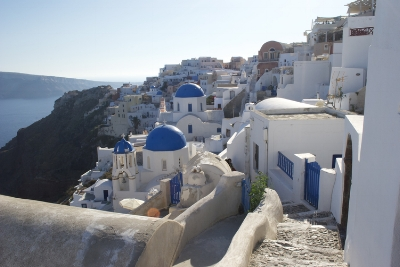 Top Things To Do in Santorini- Oia