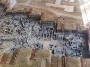 Akrotiri Excavations Layout.Top Things To Do in Santorini | @SantoriniPlus