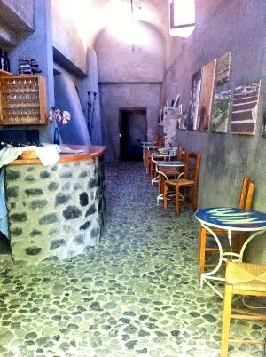 ArtSpace Winery Santorini