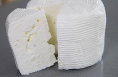 Santorini Cheese