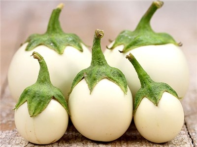 Santorini Eggplant