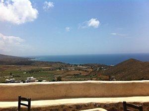 La Ponta Santorini Akrotiri
