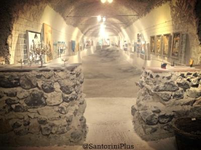 SantoriniArtSpace