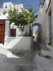 Emporio Village, Santorini