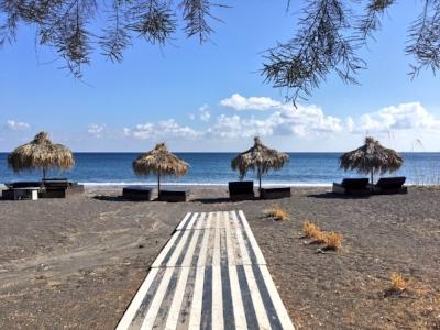 Perivolos, Santorini