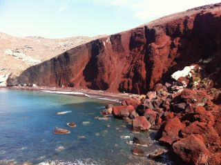 5 Things Not To Do In Santorini