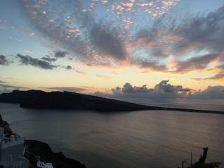Why I love Santorini