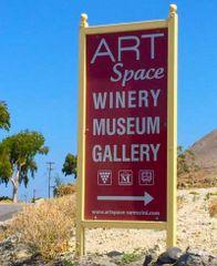 ArtSpace Santorini