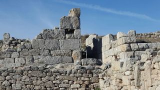 Ancient Thira| Santorini Plus
