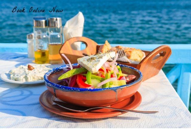 Food & Wine Lovers_TourSantorini