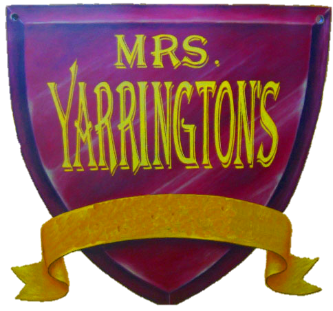 Mrs Yarringtons